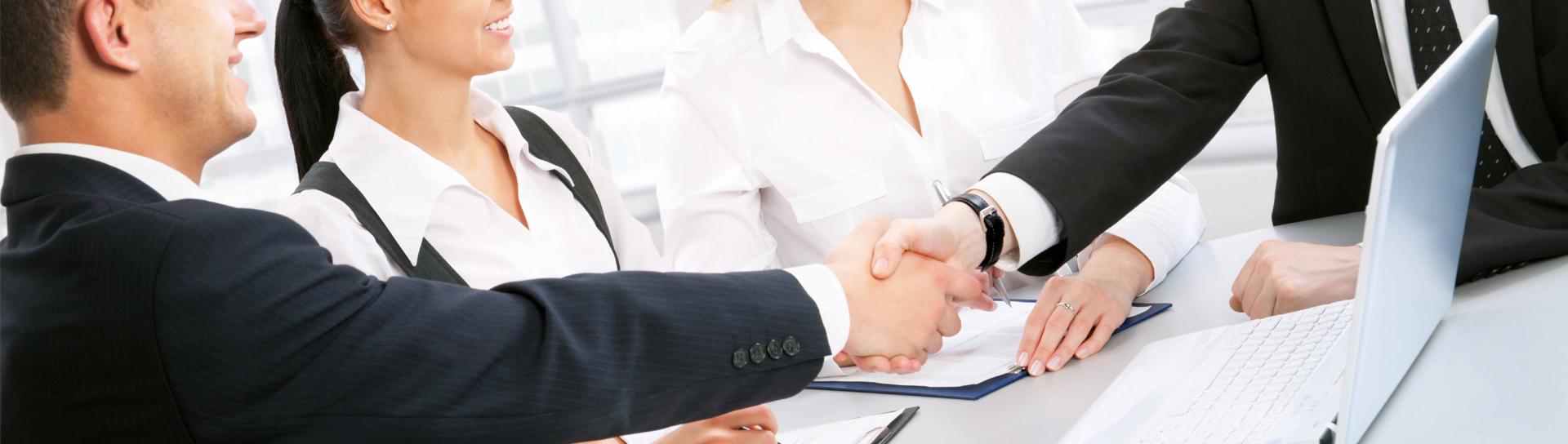 Сопровождение сделок с партнерами из Китая