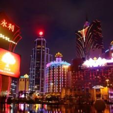 Гостиница в Китае