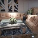 Образец кресла или дивана из Китая - фото 13
