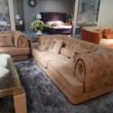 Образец кресла или дивана из Китая - фото 16