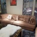 Образец кресла или дивана из Китая - фото 84
