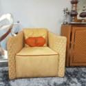 Образец кресла или дивана из Китая - фото 22