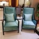 Образец кресла или дивана из Китая - фото 23