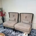 Образец кресла или дивана из Китая - фото 18