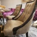 Образец кресла или дивана из Китая - фото 32