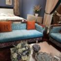 Образец кресла или дивана из Китая - фото 36