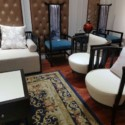 Образец кресла или дивана из Китая - фото 30