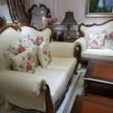 Образец кресла или дивана из Китая - фото 41