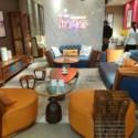Образец кресла или дивана из Китая - фото 42