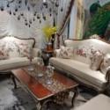 Образец кресла или дивана из Китая - фото 39