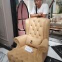 Образец кресла или дивана из Китая - фото 43