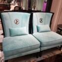 Образец кресла или дивана из Китая - фото 53