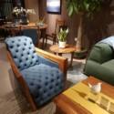 Образец кресла или дивана из Китая - фото 40
