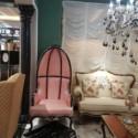 Образец кресла или дивана из Китая - фото 54