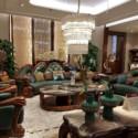 Образец кресла или дивана из Китая - фото 47