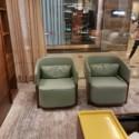 Образец кресла или дивана из Китая - фото 48