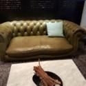 Образец кресла или дивана из Китая - фото 70
