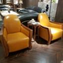Образец кресла или дивана из Китая - фото 66