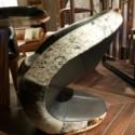 Образец кресла или дивана из Китая - фото 81