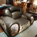 Образец кресла или дивана из Китая - фото 67