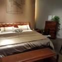 Пример спального гарнитура / кровати - фото 2