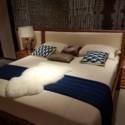 Пример спального гарнитура / кровати - фото 4