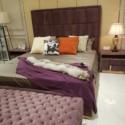Пример спального гарнитура / кровати - фото 6