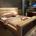 Пример спального гарнитура / кровати - фото 7