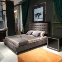 Пример спального гарнитура / кровати - фото 11