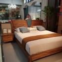 Пример спального гарнитура / кровати - фото 17