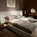 Пример спального гарнитура / кровати - фото 18