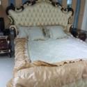 Пример спального гарнитура / кровати - фото 19