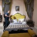 Пример спального гарнитура / кровати - фото 20