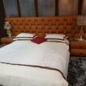 Пример спального гарнитура / кровати - фото 21
