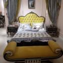 Пример спального гарнитура / кровати - фото 22
