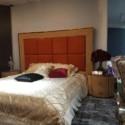 Пример спального гарнитура / кровати - фото 24