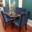 Образцы столов и стульев из Китая - фото 9