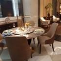Образцы столов и стульев из Китая - фото 14