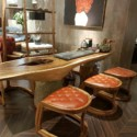 Образцы столов и стульев из Китая - фото 20