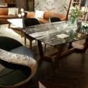 Образцы столов и стульев из Китая - фото 23