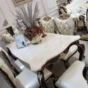 Образцы столов и стульев из Китая - фото 24