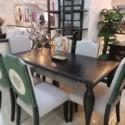 Образцы столов и стульев из Китая - фото 26