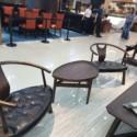 Образцы столов и стульев из Китая - фото 29