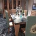 Образцы столов и стульев из Китая - фото 32