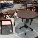 Образцы столов и стульев из Китая - фото 34