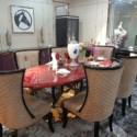 Образцы столов и стульев из Китая - фото 36