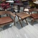 Образцы столов и стульев из Китая - фото 41