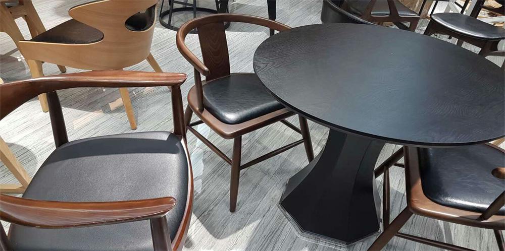 Столы и стулья из Китая